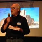 Ballard Historical Society speaker Davidye Kasperzyk