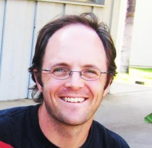 Matt Stevenson, Core GIS