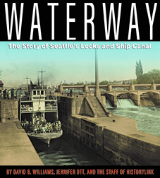 University of Washington Press book Waterway